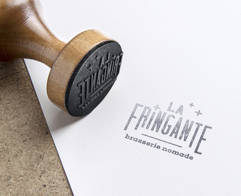 FRINGANTE_stamp
